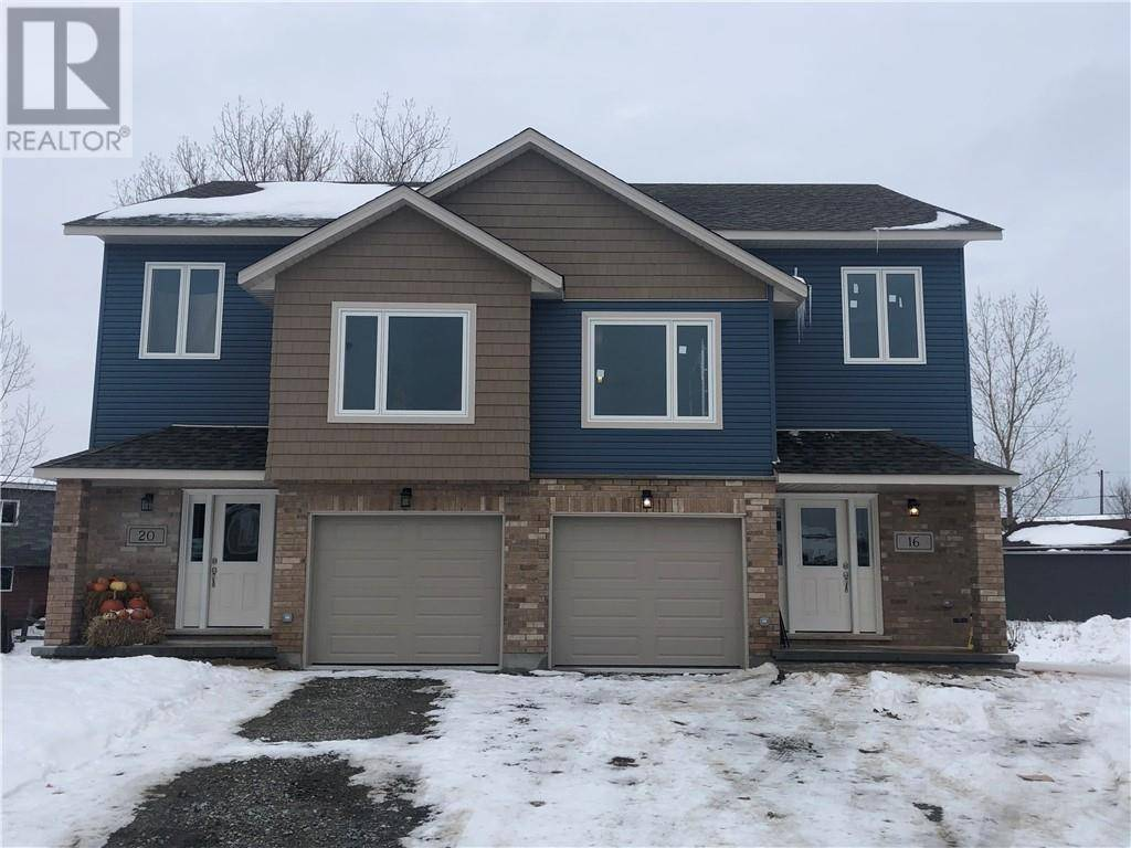 House for sale at 1 Lot 24 Applewood  North Garson Ontario - MLS: 2080442