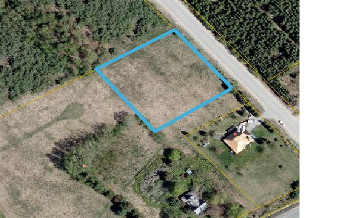 Residential property for sale at 1 Lot A  /- Acre Rd Miramichi New Brunswick - MLS: NB030234