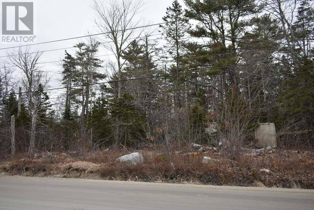 Residential property for sale at  Lot Mill Rd Unit 1 Hubbards Nova Scotia - MLS: 202004816
