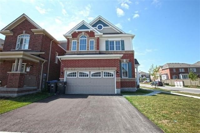 Sold: 1 Lothbury Drive, Brampton, ON