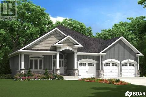 House for sale at 0 Glenn Howard Ct Unit 1 Tiny Ontario - MLS: 30721727