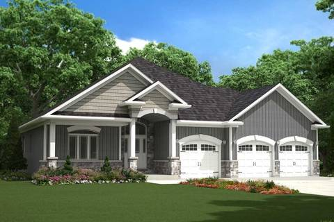 House for sale at 0 Glenn Howard Ct Tiny Ontario - MLS: S4396176