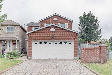 House for sale at 1 Lysander Ct Toronto Ontario - MLS: E4521725