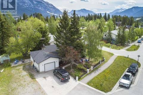 House for sale at 1 Macdonald Pl Canmore Alberta - MLS: 49714