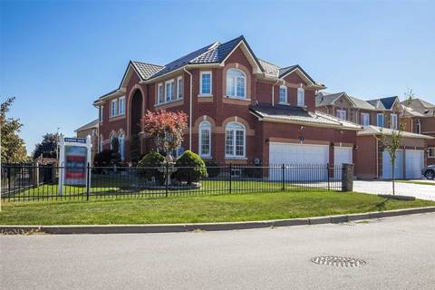 House for sale at 1 Macklin St Markham Ontario - MLS: N4580000