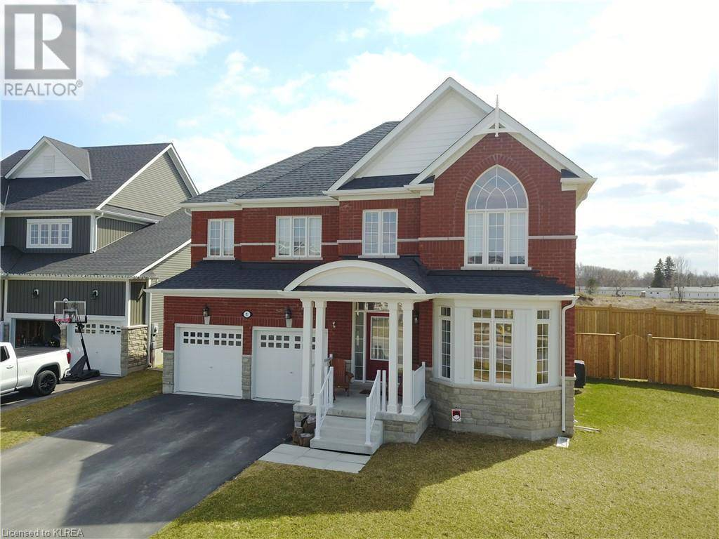 House for sale at 1 Maguire St Lindsay Ontario - MLS: 248858