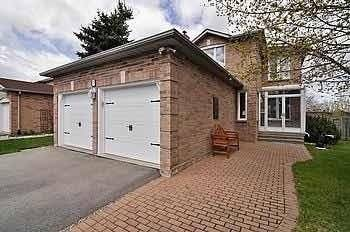 House for rent at 1 Major Elliott Ct Markham Ontario - MLS: N4550818