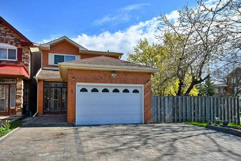 House for sale at 1 Manilow St Toronto Ontario - MLS: E4475780