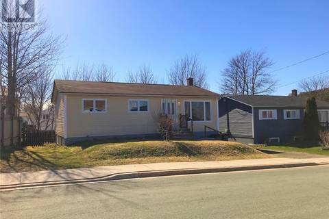 House for sale at 1 Maple St Mount Pearl Newfoundland - MLS: 1195747