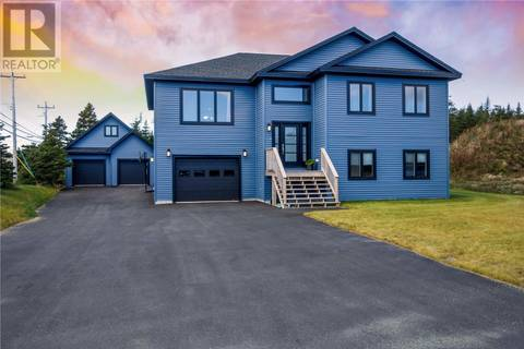 House for sale at 1 Marie Pl Portugal Cove - St. Philips Newfoundland - MLS: 1191680