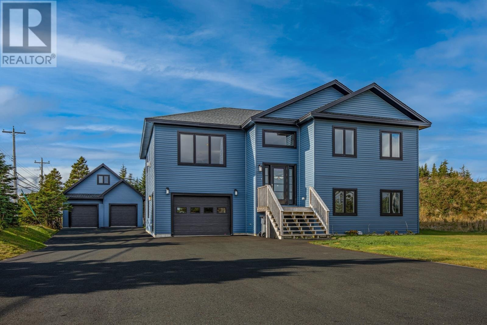 House for sale at 1 Marie Pl Portugal Cove/st.philips Newfoundland - MLS: 1222524
