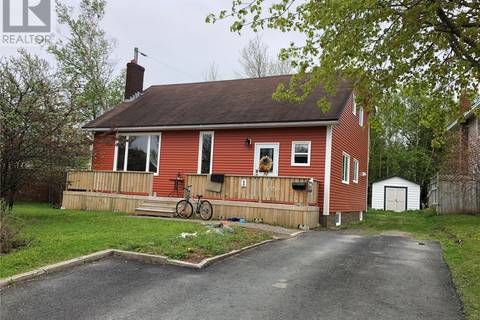House for sale at 1 Mattern Pl Gander Newfoundland - MLS: 1192649