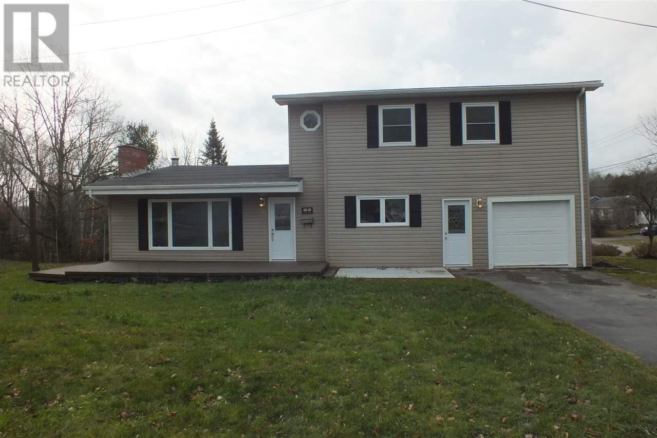 House for sale at 1 Mayfair Ave Lower Sackville Nova Scotia - MLS: 202024922