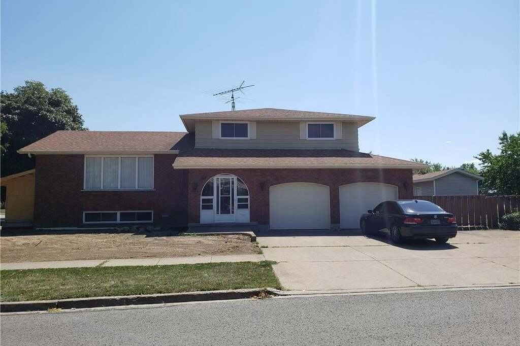 House for sale at 1 Mc Donagh Cres Thorold Ontario - MLS: 40008050