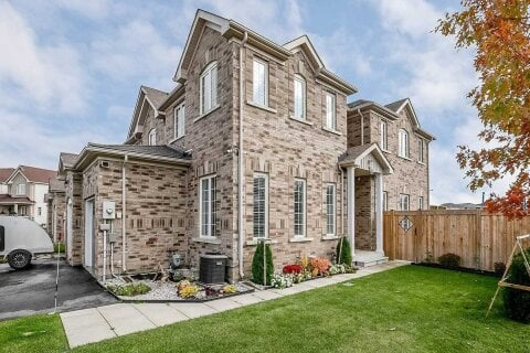 Townhouse for sale at 1 Mccann Ln Essa Ontario - MLS: N4967519