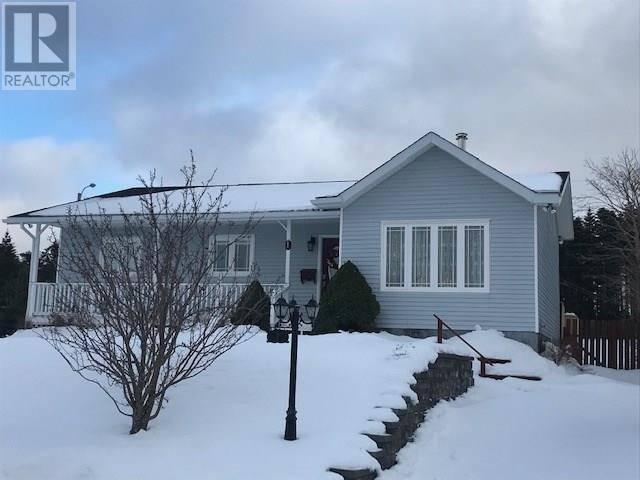 House for sale at 1 Mcfayden St Torbay Newfoundland - MLS: 1207432