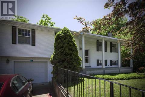 House for sale at 1 Mckenzie Dr Middleton Nova Scotia - MLS: 201913813