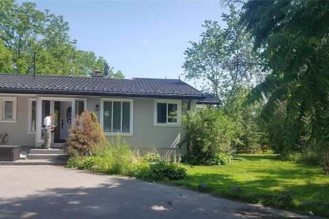 House for rent at 1 Mcnamara Ct Ajax Ontario - MLS: E4786041