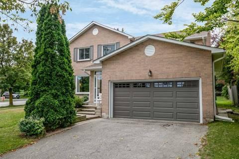 House for sale at 1 Meadowood Dr Aurora Ontario - MLS: N4600562
