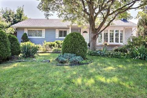 House for sale at 1 Meadowvale Ave Hamilton Ontario - MLS: X4538479
