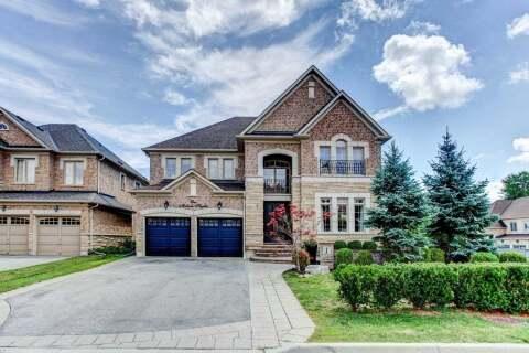 House for sale at 1 Midvale Heights Ln Vaughan Ontario - MLS: N4914421