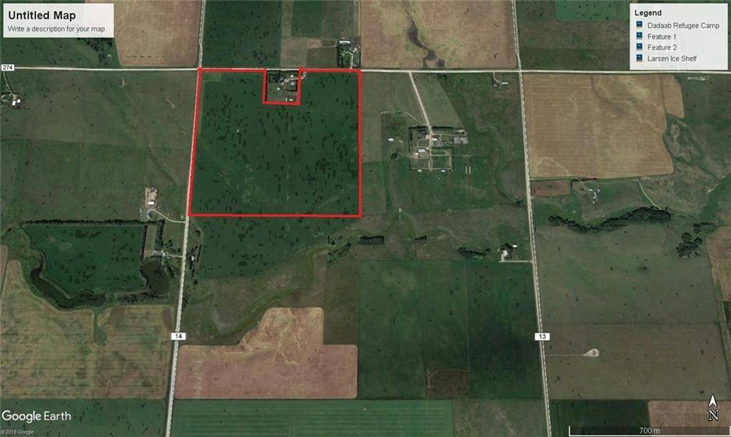 Residential property for sale at 1 Mile  Rural Rocky View County Alberta - MLS: C4255208