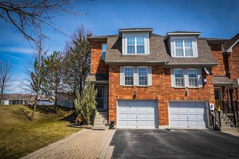 Townhouse for sale at 1 Milloy Pl Aurora Ontario - MLS: N4422108