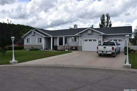 House for sale at 1 Mission Pl Fort Qu'appelle Saskatchewan - MLS: SK815359