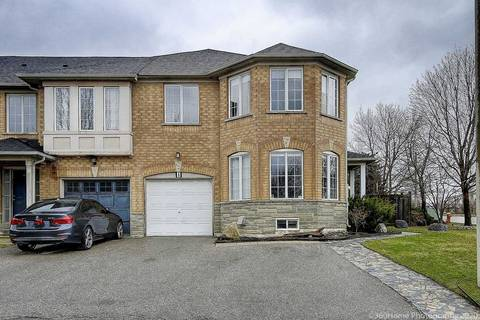 Townhouse for rent at 1 Moresby St Richmond Hill Ontario - MLS: N4734901