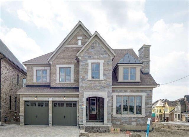 Sold: 1 Mower Avenue, Vaughan, ON