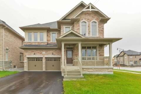 House for sale at 1 Mugo Pine St Brampton Ontario - MLS: W4827932