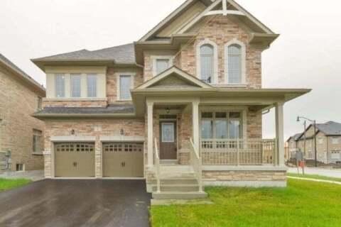 House for sale at 1 Mugo Pine St Brampton Ontario - MLS: W4891634