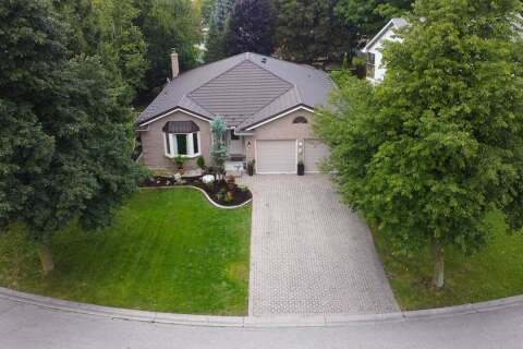 House for sale at 1 Muskoka Cres London Ontario - MLS: X4915061