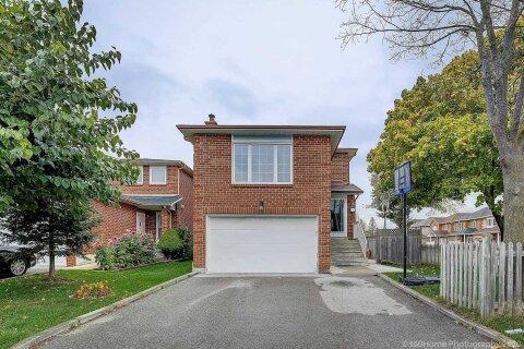 House for sale at 1 Muskoka St Brampton Ontario - MLS: W5084031