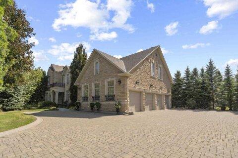 House for sale at 1 Muzich Pl Vaughan Ontario - MLS: N5087298