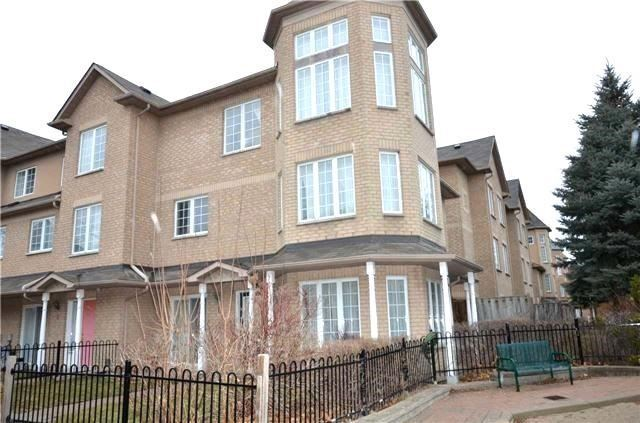 Buliding: 5 St Moritz Way, Markham, ON