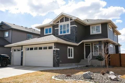 House for sale at 1 Nadia Pl St. Albert Alberta - MLS: E4148934