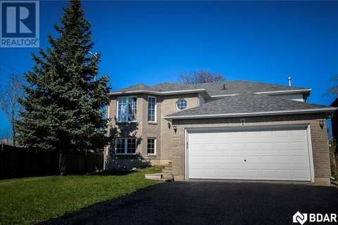House for sale at 1 Nakiska Ct Barrie Ontario - MLS: 30735755