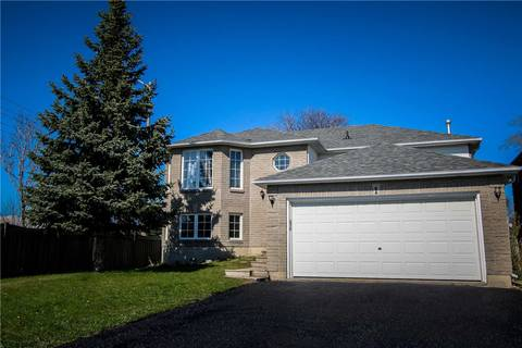 House for sale at 1 Nakiska Ct Barrie Ontario - MLS: S4453072