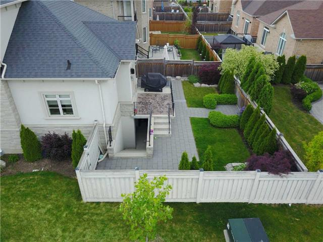 For Sale: 1 Nettles Street, Vaughan, ON | 4 Bed, 5 Bath House for $1,488,000. See 20 photos!