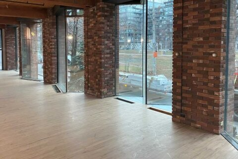 Commercial property for lease at 1 Niagara St Toronto Ontario - MLS: C4894867