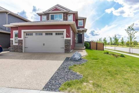 House for sale at 1 Noble Cs St. Albert Alberta - MLS: E4152317