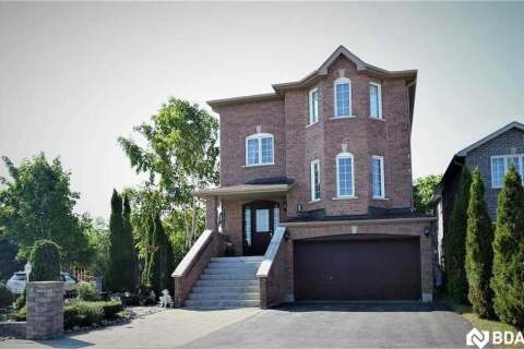 House for sale at 1 Northview Cres Barrie Ontario - MLS: S4817901