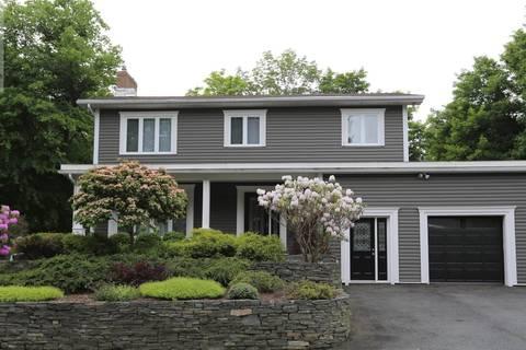 House for sale at 1 Nottingham Dr St. John's Newfoundland - MLS: 1199406