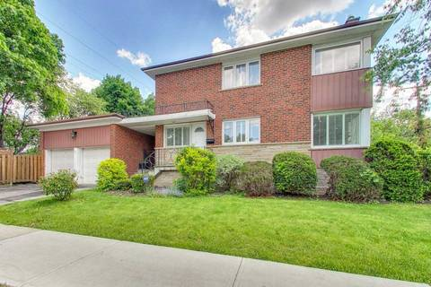 House for sale at 1 Nottinghill Gt Toronto Ontario - MLS: W4525873