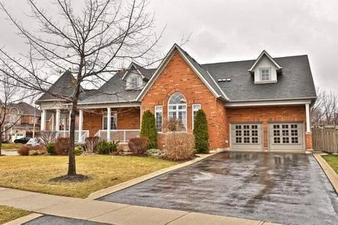 House for sale at 1 Nova Scotia Rd Brampton Ontario - MLS: W4418909