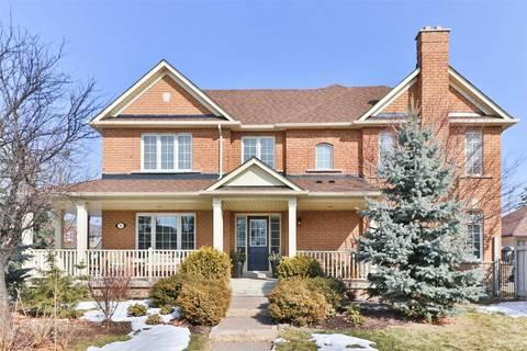 Townhouse for sale at 1 Ocean Ave Vaughan Ontario - MLS: N4699830