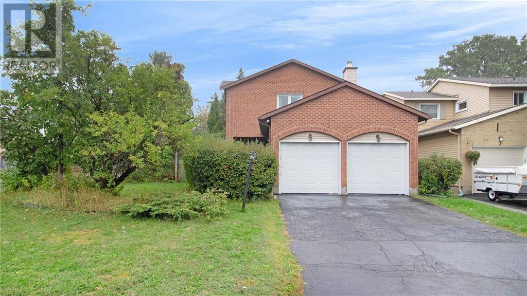 House for sale at 1 Old Country Gt Ottawa Ontario - MLS: 1172444