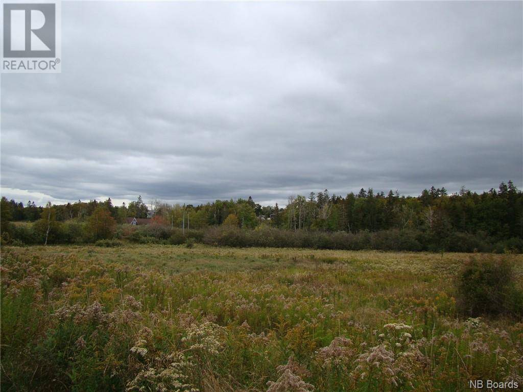 Residential property for sale at 1 O'neill Farm Rd St. Andrews New Brunswick - MLS: NB034666