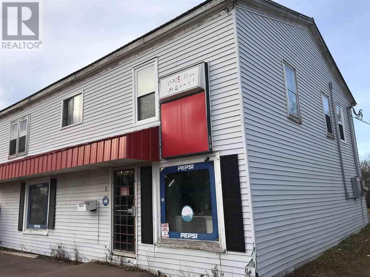 Townhouse for sale at 1 Onslow Rd Central Onslow Nova Scotia - MLS: 201927245